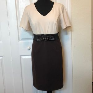 Dress barn career dress 14W